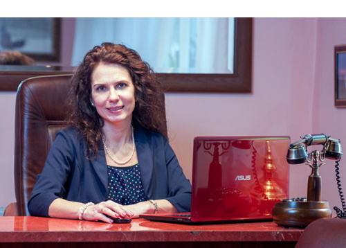 Dr. Bali Papp Rita ügyvéd, Fonyód